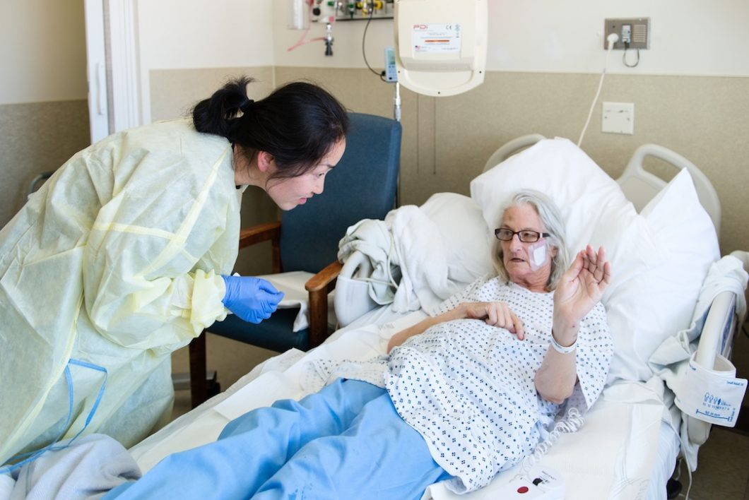 5 Innovative Tips For Preventing Bed Sores In Nursing Home Residents