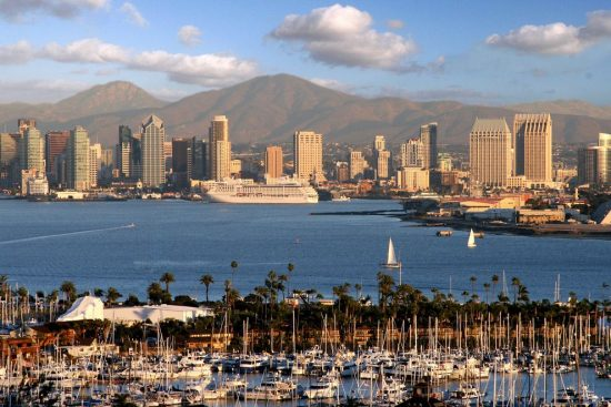 San Diego Commute Your Guide To Starting The Day Stress-Free