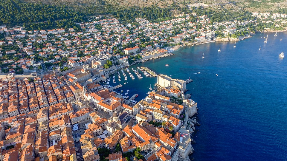 3 Most Beautiful Seaside Cities In Croatia