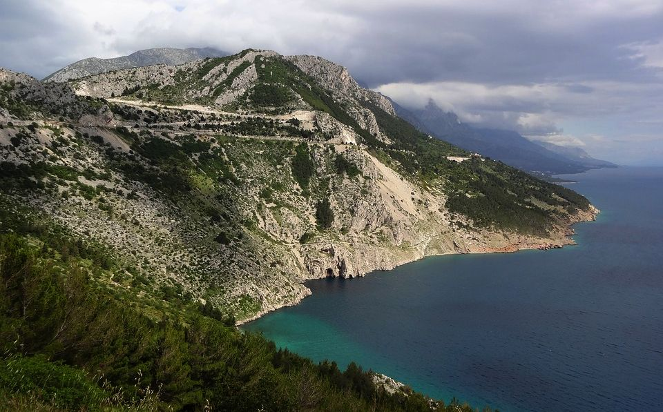 The Best Hiking Opportunities In Croatia