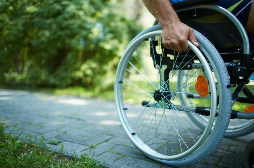Limited Mobility: 5 Tips To Help You Live With A Disability