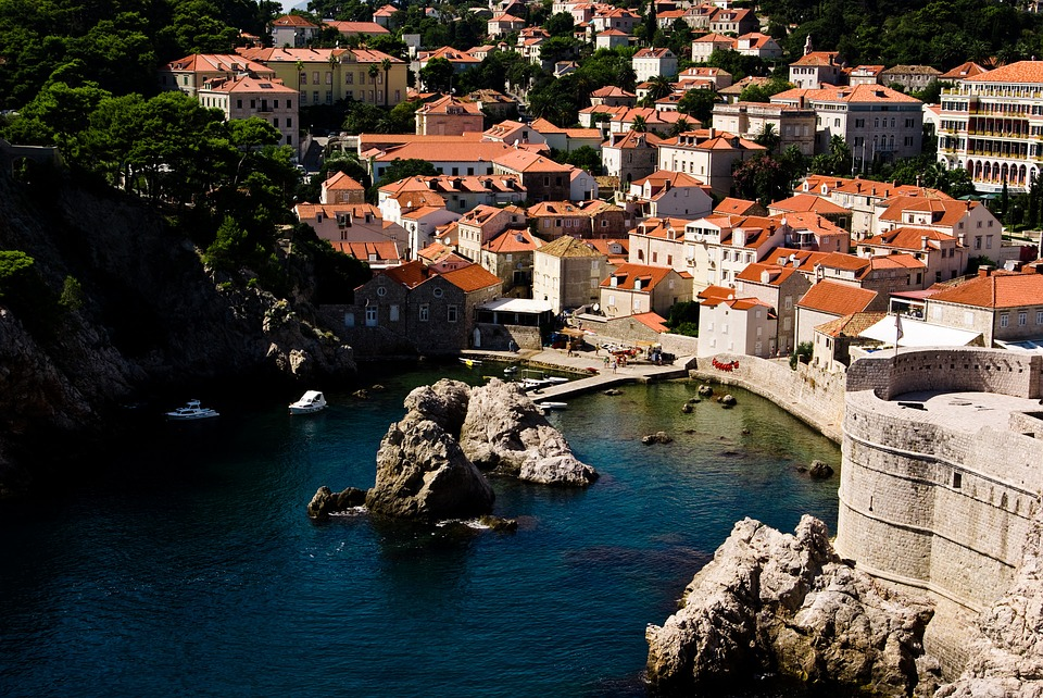 Impressive Historical Sites Of Croatia