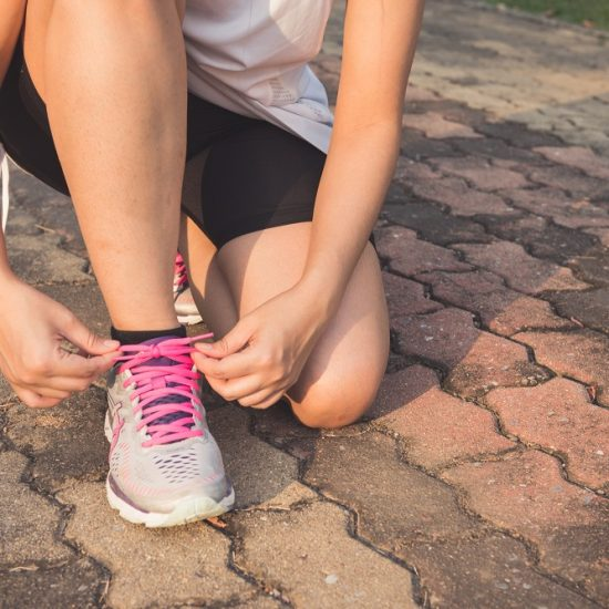 Change For The Better: 4 Ways To Promote A Healthier Lifestyle In 2018