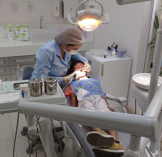 How Dental Professionals Organize Their Tools For Procedures