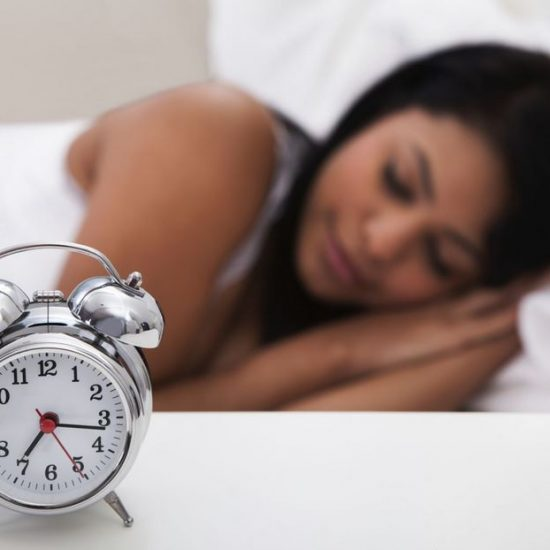 Overcoming Insomnia: How To Win The Pursuit Of A Good Night's Sleep