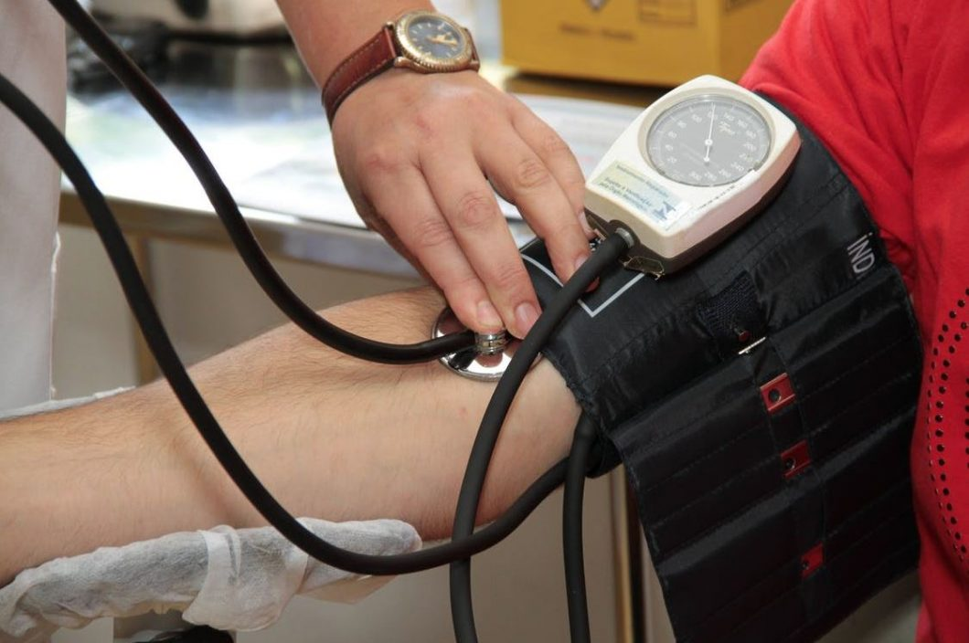 High Blood Pressure? 4 Supplements That Can Assist You