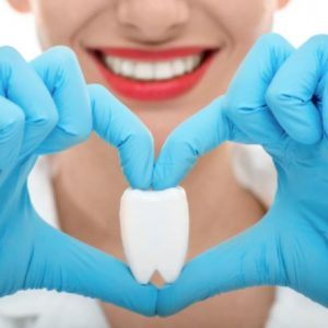 How Your Dental Health Impacts Your Heart Health