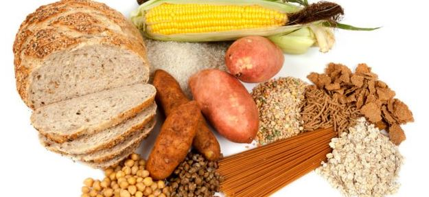 The Nutrition Plan: How to Incorporate Healthy Carbs in Your Diet