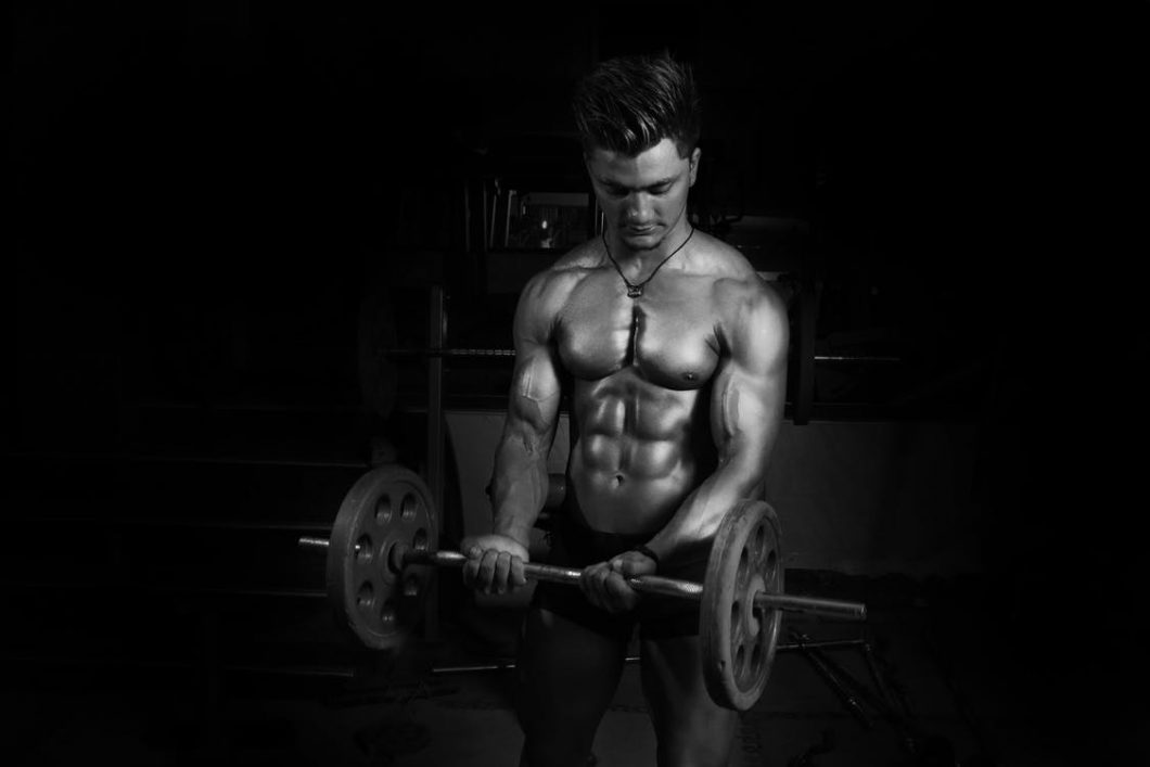 Top Tips For Meeting Your Fitness Goals & Looking Like A Bad A