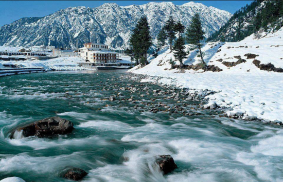 5 Pakistan Tourist Refreshing Spots You Must Visit In 2018
