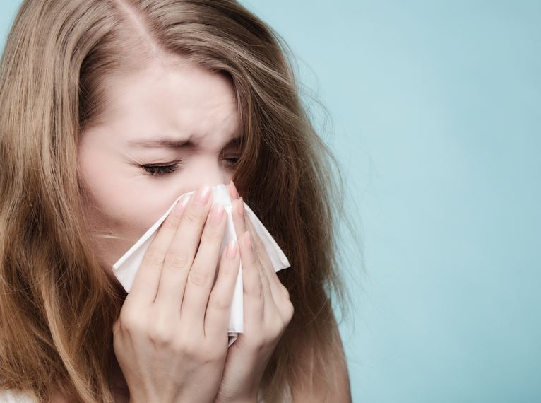 Allergy Season: How Your HVAC System Maybe Contributing to Flare-Ups