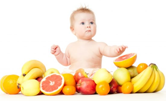 Nutrients You Need For A Healthier Baby