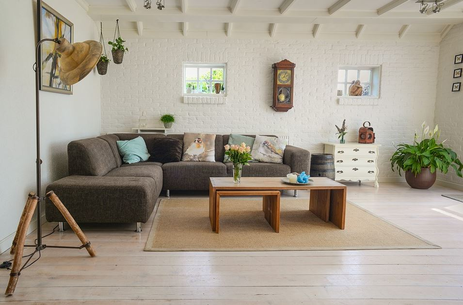 Functional Aesthetics: 4 High-End Decor Ideas For The Home