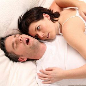 Suffering from Sleep Apnea: How You Can Rest A Little Quieter At Night