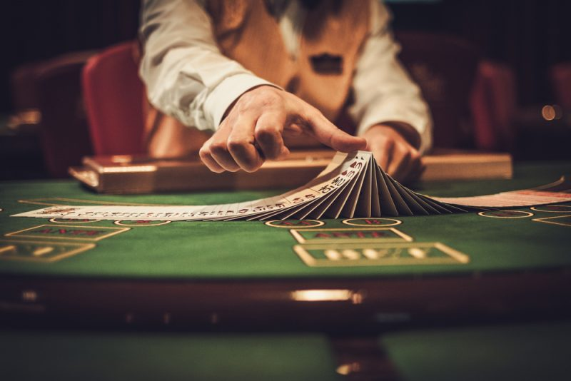 How Playing Poker Improved My Mind