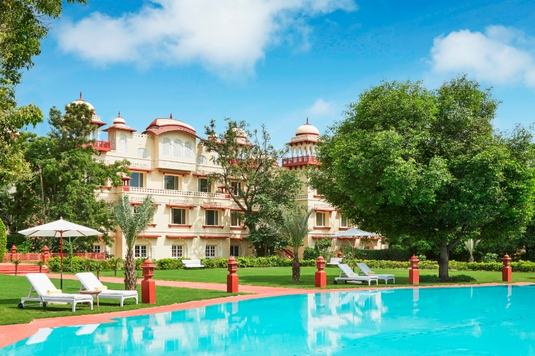 Get Married In The Land Of Maharaja's At Jai Mahal Palace, Jaipur